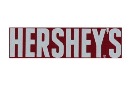 Hershey Logo 1968