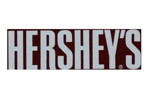 Hershey Logo 1973