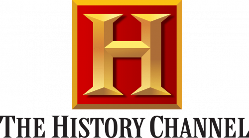 History Channel Logo 1995