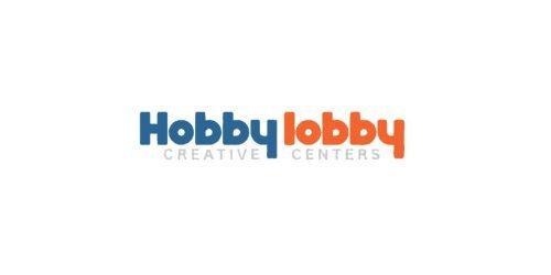 Hobby Lobby Logo 1972