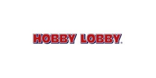 Hobby Lobby Logo 1981