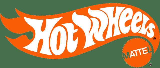 Hot Wheels Logo 1973