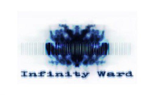 Infinity Ward Logo-2002