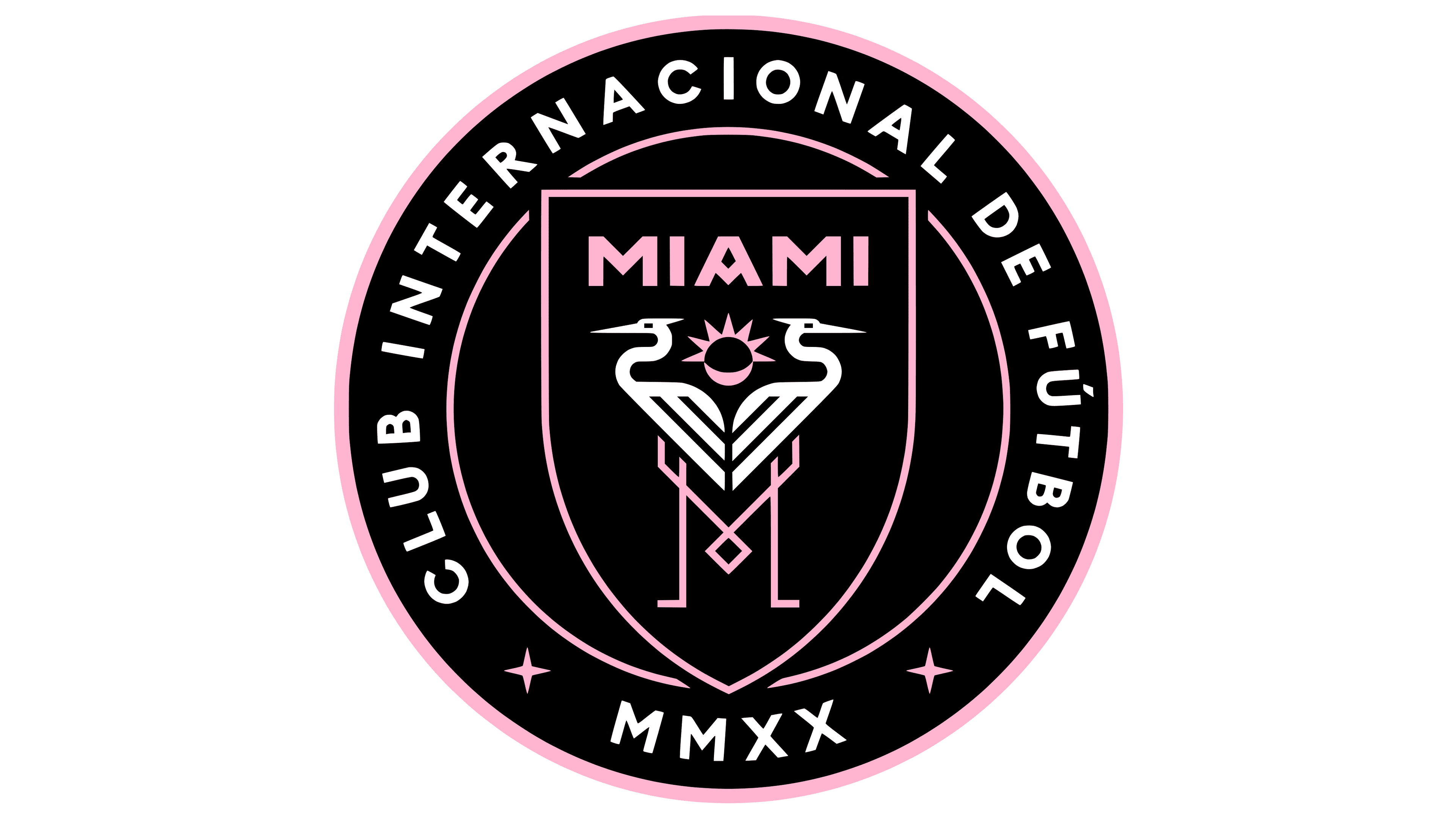 Inter Miami Logo And Symbol Meaning History Png