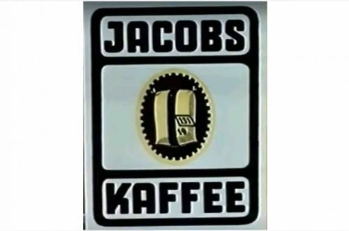 Jacobs Logo 1944