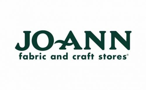 Joann Logo 1996