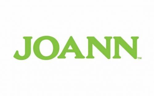 Joann Logo 2017