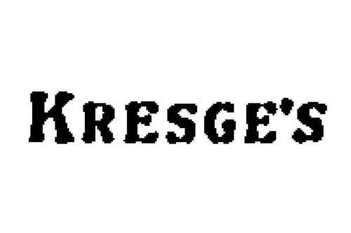 Kmart Logo 1899