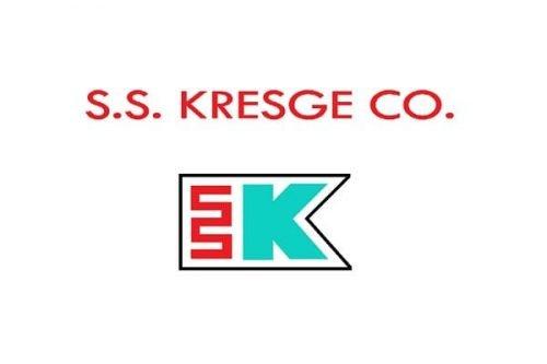 Kmart Logo 1958