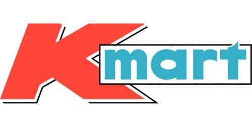 Kmart Logo 1962