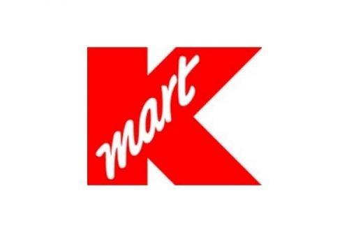 Kmart Logo 1990