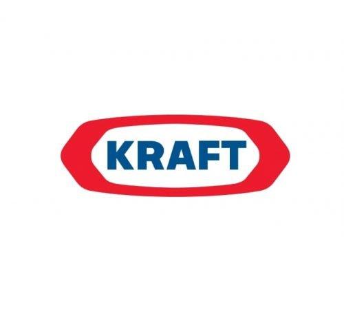 Kraft Logo 1966