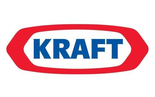 Kraft Logo 1988