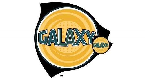 LA Galaxy 1996