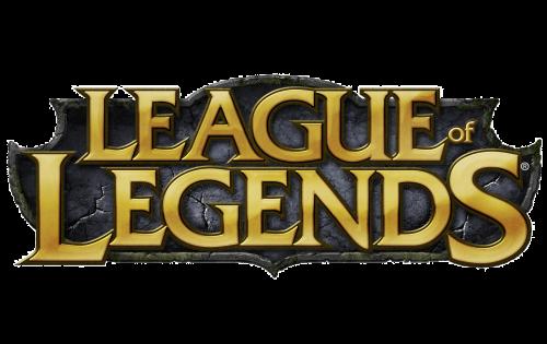League of Legends Logo-2008