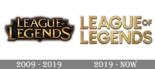League of Legends history