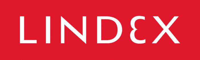 Lindex Logo 1998