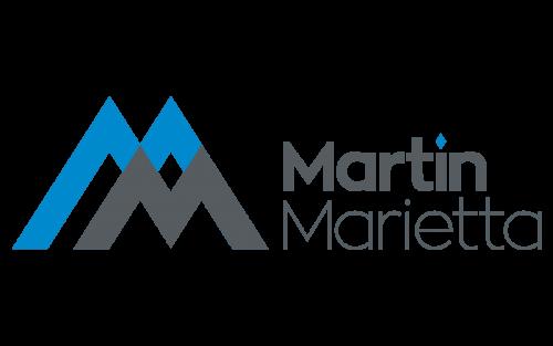 Martin Marietta Logo