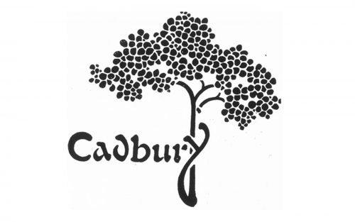 Logo Cadbury