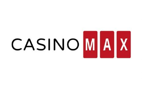 Logo CasinoMax