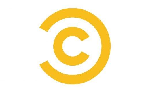 Logo Comedy Central