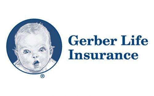 Logo Gerber Life Insurance