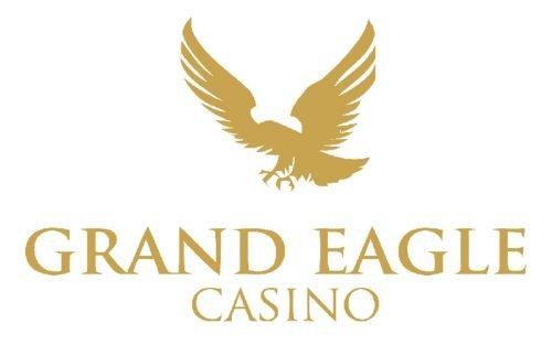 Logo Grand Eagle Casino