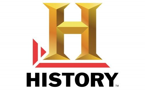 Logo History Channel