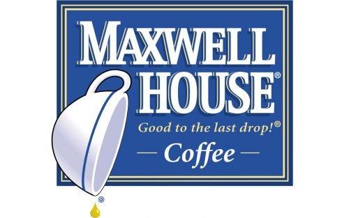 Logo Maxwell House