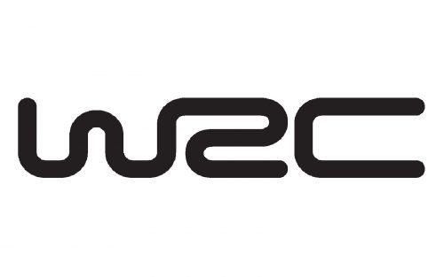 Logo WRC