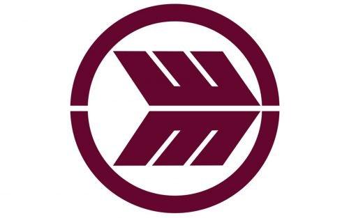 Logo Waste Management