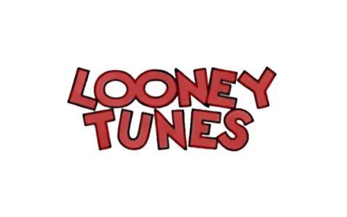 Looney Tunes Logo 1930