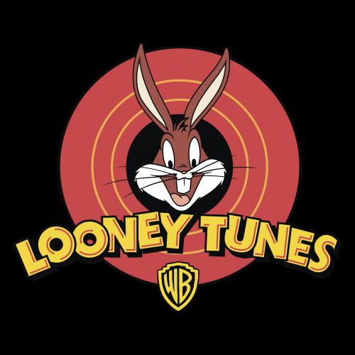 Looney Tunes Logo 1985