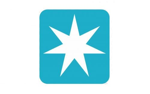 Maersk Emblem