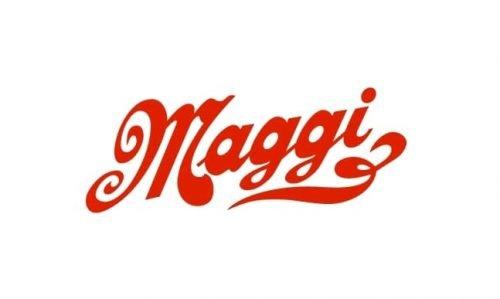 Maggi Logo 1897