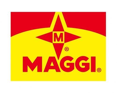 Maggi Logo 1900