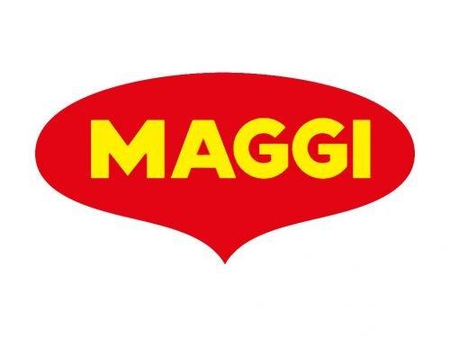 Maggi Logo 1947