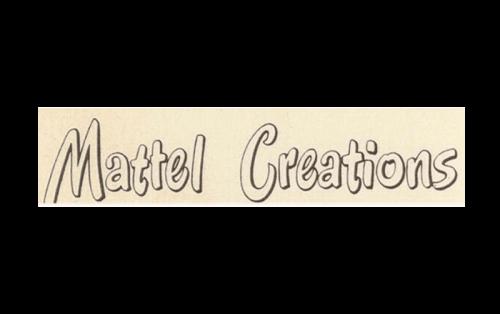 Mattel Logo-1945