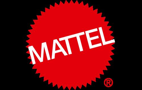 Mattel Logo-1969