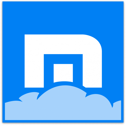 Maxthon logo