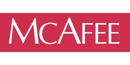 McAfee Logo 1987