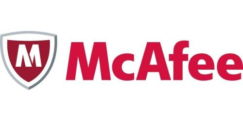 McAfee Logo 2009
