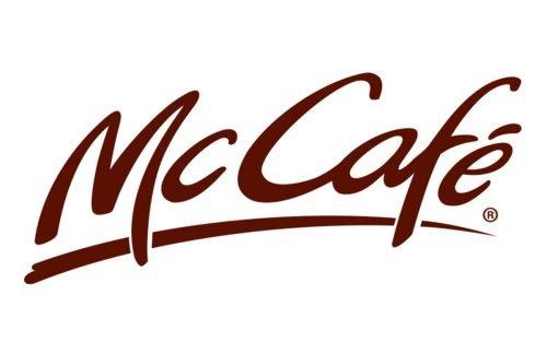 McCafe Logo-1993