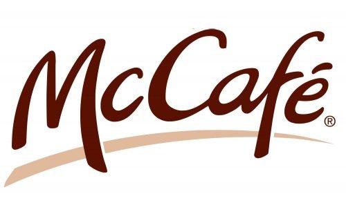McCafe Logo