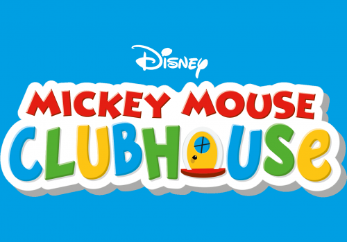 Mickey Mouse Clubhouse logo