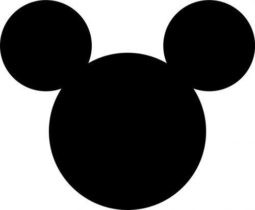 Mickey Mouse emblem