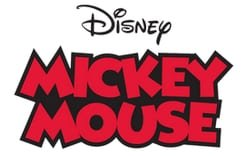Mickey Mouse Logo