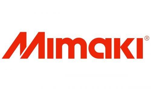Mimaki Logo