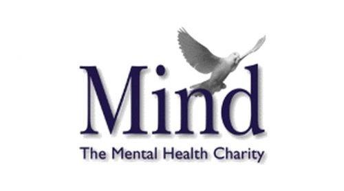 Mind Logo 1990