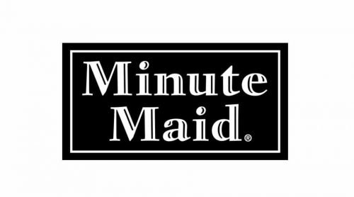 Minute Maid Logo 1993